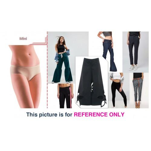 Celeste seamless underwear mini